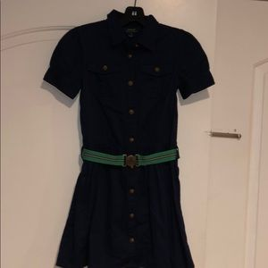 Dress in good condition for girls